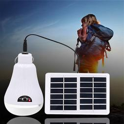 portable home outdoor lighting solar panels charging
