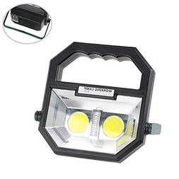 Yezijin Portable LED SMD Working Light Car Repair Auto Inspe