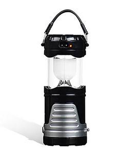 YONGYUE Portable Solar Lantern Camping Light Rechargeable Bu