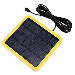 KK.BOL Portable Solar Panel for Model S1200 S1500 S1800