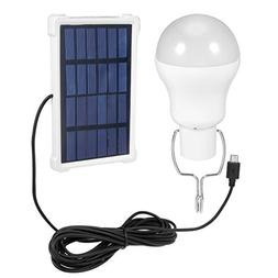 uxcell Portable Small Solar Panel Charging Generator Power G