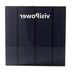portable solar panel module