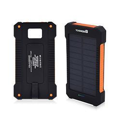 Renogy 10000mAh Power Bank Outdoor Water Resistant Dual USB