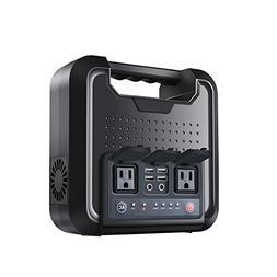 Power Generator 300W Sine Wave Portable Power Uninterruptibl