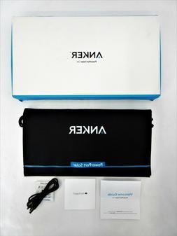 Anker PowerPort Solar Lite 2 Ports 15W Dual USB Solar Charge