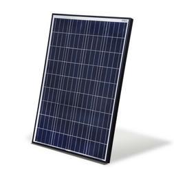 ALEKO PP100W12V 100 Watt 12 Volt Polycrystalline Solar Panel
