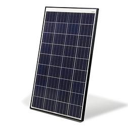 ALEKO PP125W12V 125 Watt 12 Volt Polycrystalline Solar Panel