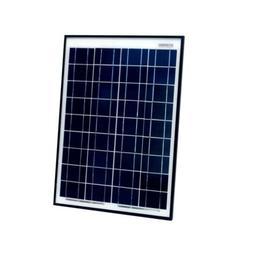 ALEKO PP20W12V 20 Watt 12 Volt Polycrystalline Solar Panel f