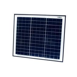 ALEKO PP30W12V 30 Watt 12 Volt Polycrystalline Solar Panel f