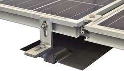 pv solar system 6 modules panels magemount