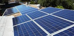 NY 5kw 5000 watt photovoltaic system, grid tie inverter, sol