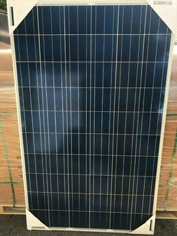 Renesola Solar Panel 250w, Poly, NEW, 60 Cell, Beautiful, Hi