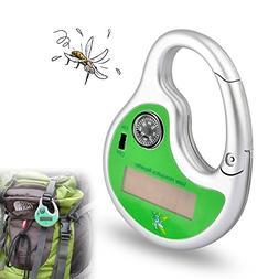 Repellent - Garden Wave Mosquito Repeller Outdoor Portable S