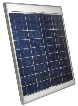 Replacement 85 Watt Solar Panel by Solar-X - Can be used to