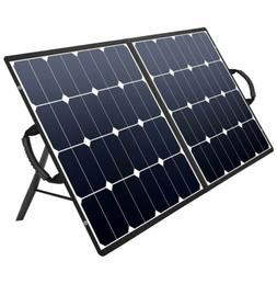 ROCKPALS RP-02 60W Solar Panel Charger