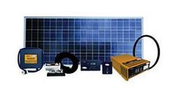 RV Trailer Camper Electrical Weekender Solar System WEEKENDE