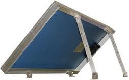 rv trailer camper universal solar