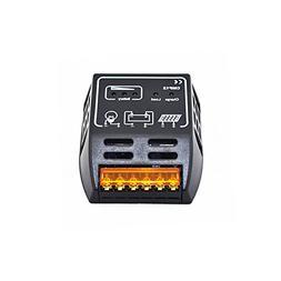 ALEKO SC202 Constant Output Solar Charge Controller Safe Pro