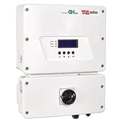 SolarEdge SE5000H-US Single Phase 5000-Watt Grid-Tied Invert
