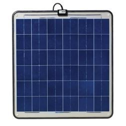 CBC  30 Watt Semi Flexible Solar Panel