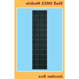 Shell / Arco / Siemens Solar SM55 / SM50H Replacement Solar
