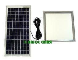 Rand Solar 14W LED Skylight/Panel/Tube/Solatube/Ceiling/Indo