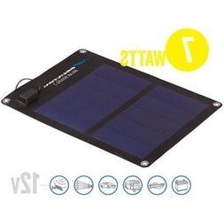 Solar Board - 7 Watt Semi Flexible - FSLRBOARD7