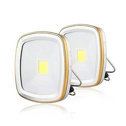 Betorcy Solar LED Camping Light , Angle Adjustable, 6500K Da