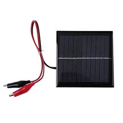 TTnight Solar Cell Solar Charger Mini Solar Panel DIY Batter