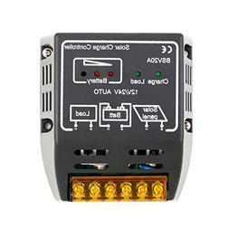 cyclamen9 Solar Charge Controller 20A,Solar Panel Controll