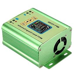 F-Yi Solar Charge Controller Voltage and Current Meter with