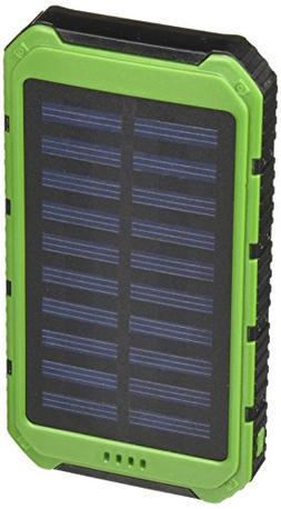 Solar Charger - Creative Edge Solar-5 Solar Panel 5000mAh Wa