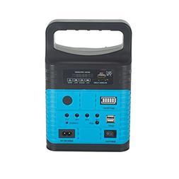 solar generator portable kit
