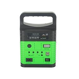 Sexy_Forever Solar Generator Portable kit, Power Inverter, S