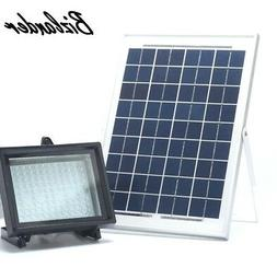 Bizlander Solar Light - 10W 108 LED 1109 Lumens 10 Hours up