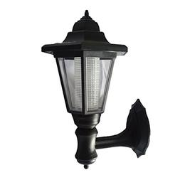 ZJKC® Solar Outdoor LED Light Fixture Exterior Wall Sconce