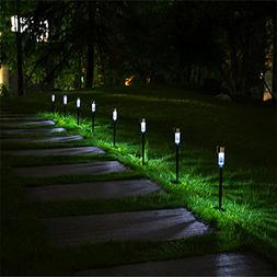 Led Outdoor Solar Light ,Waterproof Patio Light,Pillar Light