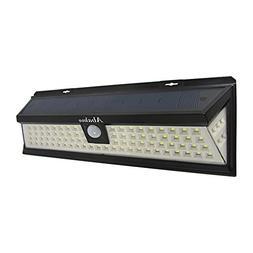 Abakoo solar lights outdoor Upgraded Solar LED Light Motion