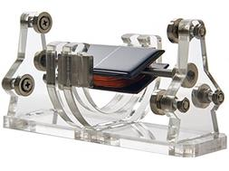 Sunnytech Solar Mendocino Motor Magnetic Levitating Experime