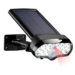 Solar Motion Sensor Light, Sunix Solar Security Light IP65 W
