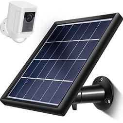 Skylety Solar Panel for Ring Spotlight Cam with Security Wal