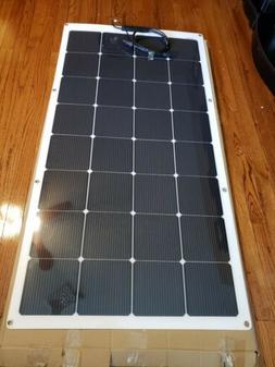 SUAOKI Solar Panel 150w 18v Flexible Solar Charger DF Techno