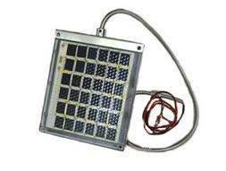 Wild Game Innovations 12 Volt Solar Panel