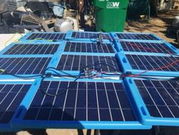 Solar Panel Sunstream 3 panels