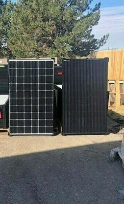 Solar Panel 300 watt, 60 Cell Mono, NEW, US Made - Beautiful