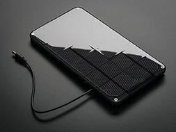 Adafruit Large 6V 3.4W Solar panel - 3.4 Watt