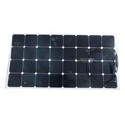 Genuine store 160 Watt Solar Panel with MC4 Connectors   Wat