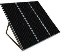 55W / 12V Solar Panel Back-up Generator Coleman 58050