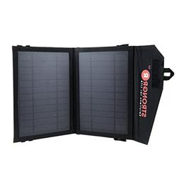 Strongrr New Solar Panel Charger for verizon Samsung Gusto 2