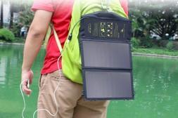 Solar panel kit 14w